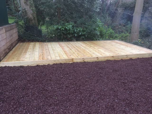 Timber or Composite Decking Which is Best?